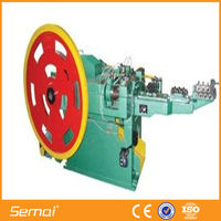 Automatic staple pin low noise nail making machine(aning ISO,CE)