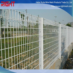 New Style Temporary Fence, Wire Mesh Dog Fence, Wire Mesh Fence Design with High Quality