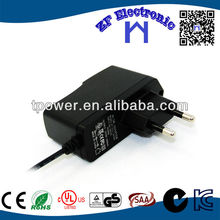 AC dc adapter 15V 0.8A charger with DC Connector OD5.5mm*ID2.1mm*L10mm(optional)