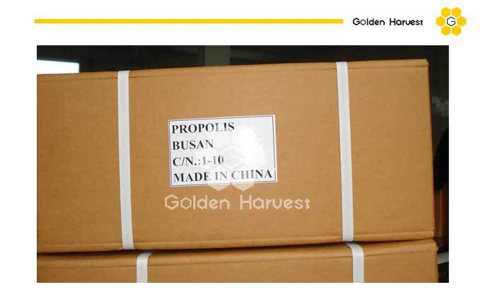 Chinese Manufacture Supplement Best Refined Propolis