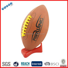 Wholesale Leather American Football for kids