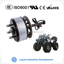 1000watt power hub motor for wheelchair in dc motor