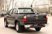 2015 hot sale 2WD mini china pickup truck