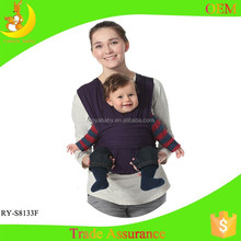 Hot selling fashionable baby carrier for twins for kids