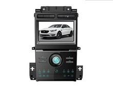 Touch screen car radio dvd GPS for Ford Taurus accessories parts with gps navigation system & car multimedia player