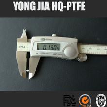 Diameter 3.5mm Plastic White color PTFE Ball in Small Size