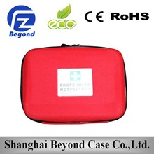 Protective and hot sale china factory eva first aid case