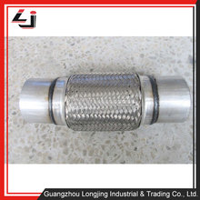 Noise and vibration reduction Flexible Pipe For Exhausting System