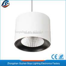 good heat dissipation surface mounted led celling down lights