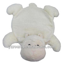 Baby Mat Play mat soft plush - Lamb