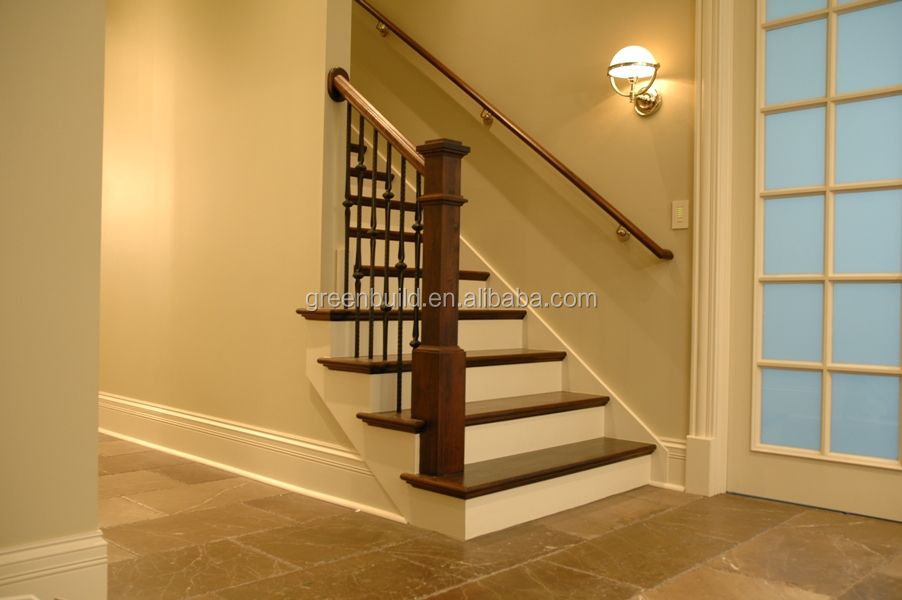 Barandillas escaleras interiores top ideas para decorar for Precio de escaleras en easy