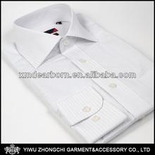 White cotton mens formal shirt