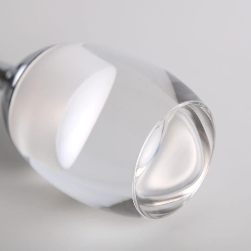 Новый стиль designerel легкий крытый ресторан столовая бар акриловые Кулон лампа sl-03