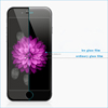 2.5D High Definition tempered glass screen protector for iphone 6