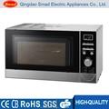 digital 20l microondas del horno de microondas para restaurantes sin grill