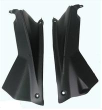 Carbon Fiber Front Fairing for Yamaha TMAX 530 12