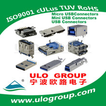 Top Quality Best Sell Usb Connector High Quality Manufacturer & Supplier - ULO Group