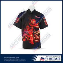 OEM Sublimation racing wear