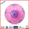 The most popular pink soccer ball fabric