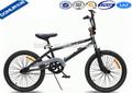 De alta calidad de la bicicleta bmx para la venta/venta al por mayor mini bicicletas de bmx