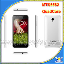WS Mobile W918/4.5'' IPS MT6582m QuadCore 1GB+4GB Smart Phone/WIFI GPS 2 Cameras 2SIMs Mobil Telefon