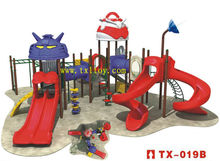 theme park equipment for children outdoor playground toy TX-019B