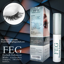 No harmful components, No side effect make eyelash longer FEG pro advanced ,FEG cosmetics wholesale