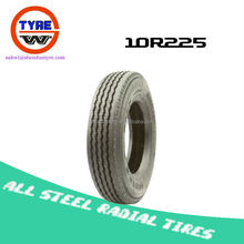 10R22.5 high quality factory price TBR truck bus radial tyres
