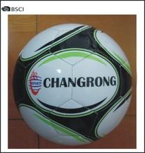 Machine Stitched Soccer Ball Size 5 PVC Customed Balls