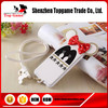 mickey mouse phone case for for lovers couple, leather case for iphone 6 Plus