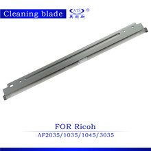 Factory direct sale compatible FF-340 cleaning blade for Ricoh AF1035 copier