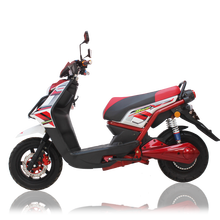 Long distance cheap 1500w electric motorcycle made in China for adults
