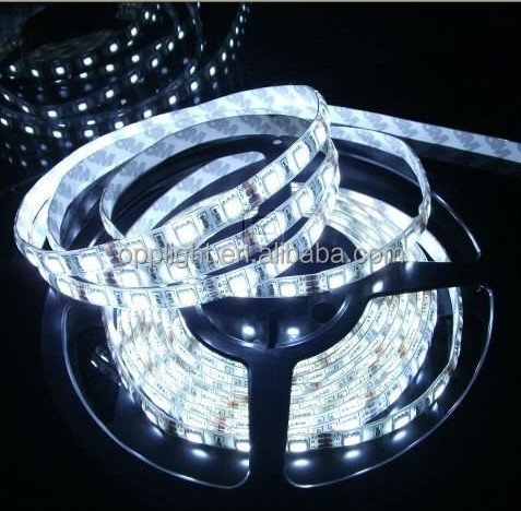 Hottest! wireless RGBW flexible strip 3528 5050 5630 5730 150/300/600smd dimmable LED strip driver