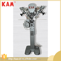 High quality automatic kam snap press machine