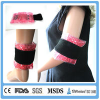 Beads for heating pad