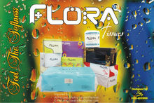 Tissue Papers Flora