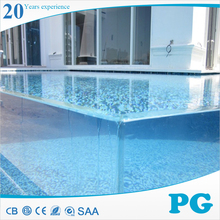 PG A Acrylic Swimming Pool for Sale