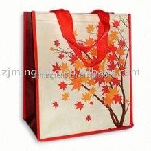 non woven fashion bag(WZ0349)