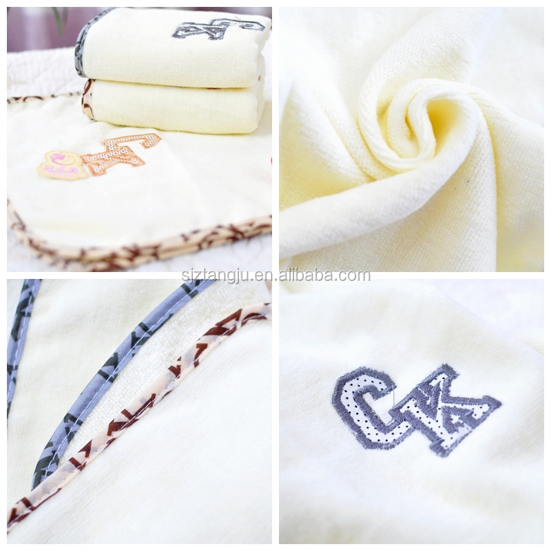 High absorbtion towel logo embroidered,  embroidery microfiber towel.jpg
