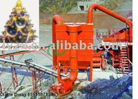 bag dust Filter for mining & quarrying industry