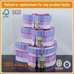 2015 custom Paper Bag Cord Handle Ribbon Tie Gift Bags