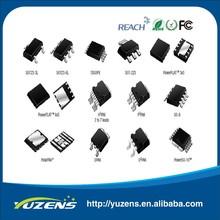 Y552AC b1565 transistor integrated circuits