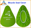 customize logo Bicycle seat covers promotional bike seat covers