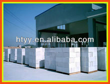 200000 cubic meters/year fly ash aac plant,coal ash brick