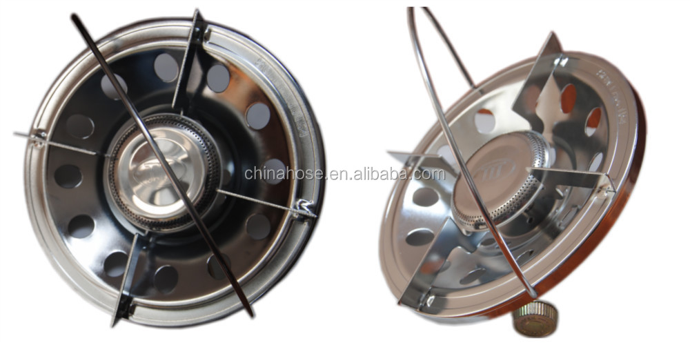 Cooking Type Multi Fuel Camping Stove