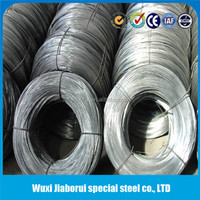 301 Stainless steel wire with bright surface