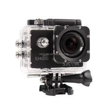 1080P Full HD Waterproof sj4000 WIFI gopro hero4 black edition
