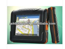 motocycle GPS .moto waterproof navigation .3.5 in waterproof moto GPS