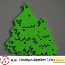 High quality and gold supplier Christmas Felt Decoration