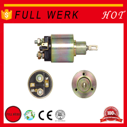 customized FULL WERK 101BO-202 Starter motor generator japan used car auction for motorcycle and car